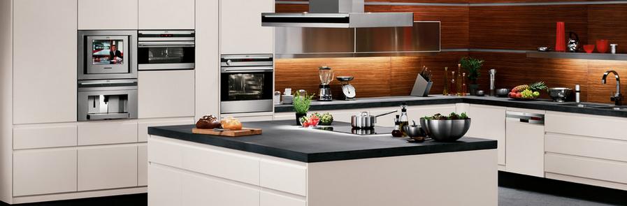 Einbaugeräte  Einbaugeräte für Ihre Küche vom Tischler in Wien | Treitner Wohndesign