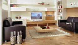 Wohnzimmer Planen U2013 Wohnzimmer Design Mit Treitner Wohndesign In Wien