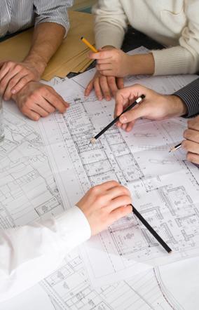 Treitner wohndesign unsere leistungen wohnen und for Planung wohnungseinrichtung