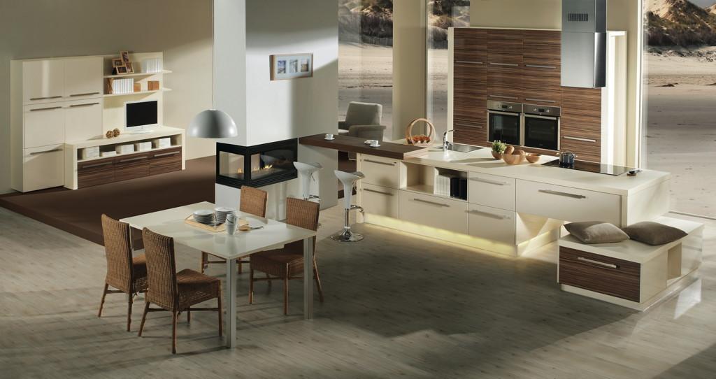 Küche nach maß wien  Küchen planen Küchen einrichten Treitner Wohndesign Wien Tischlerei