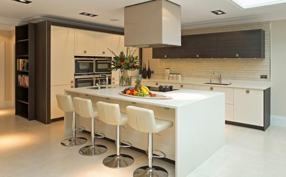 Küche planen und einrichten von Ihrem Tischler in Wien ...