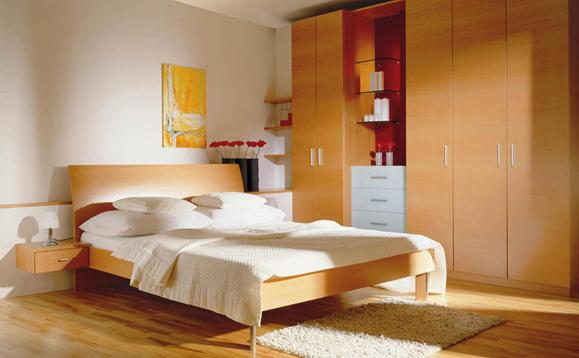 Schlafzimmer planen und einrichten in wien treitner for Schlafzimmer planen