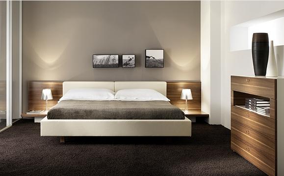 Schlafzimmer planung und beratung treitner wohndesign in wien - Schlafzimmer modern ...