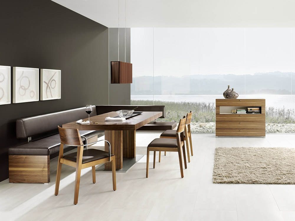 esszimmer einrichtungsideen modern m belideen. Black Bedroom Furniture Sets. Home Design Ideas