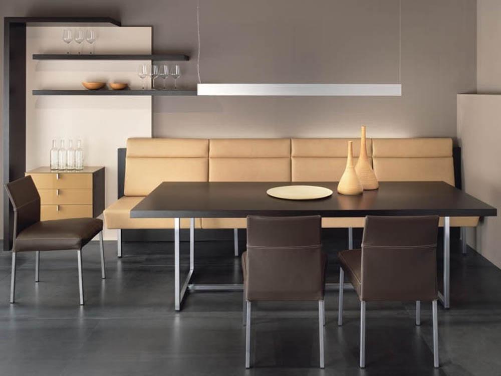 Esszimmer planen und einrichten in Wien  Treitner Wohndesign