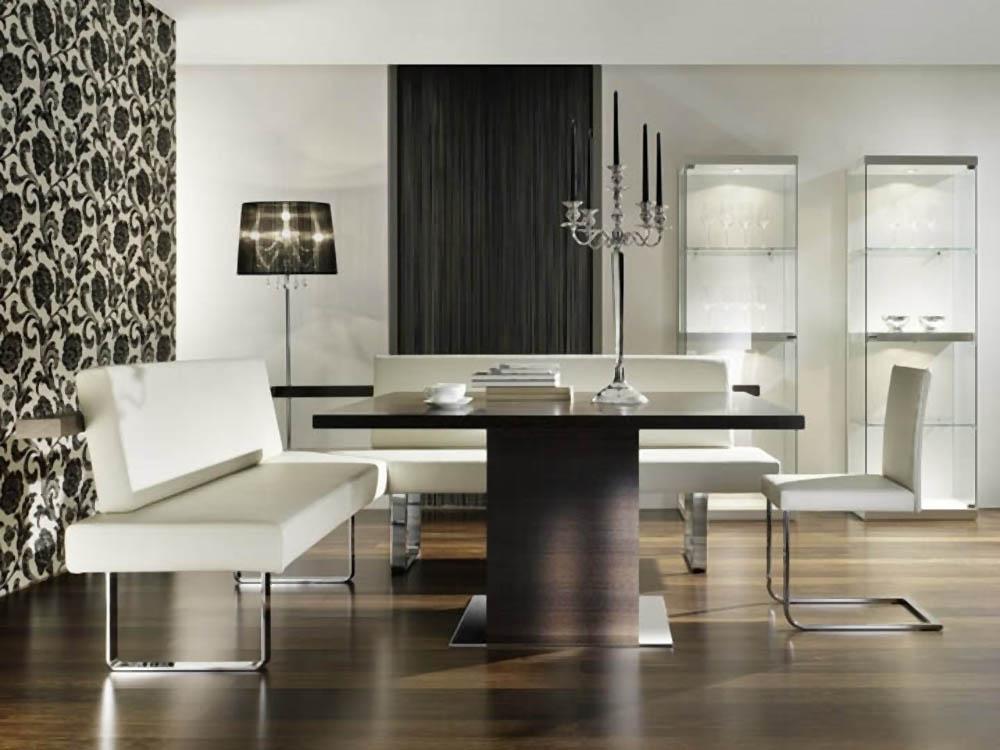 Esszimmer planen und einrichten in wien treitner wohndesign for Esszimmer modern einrichten
