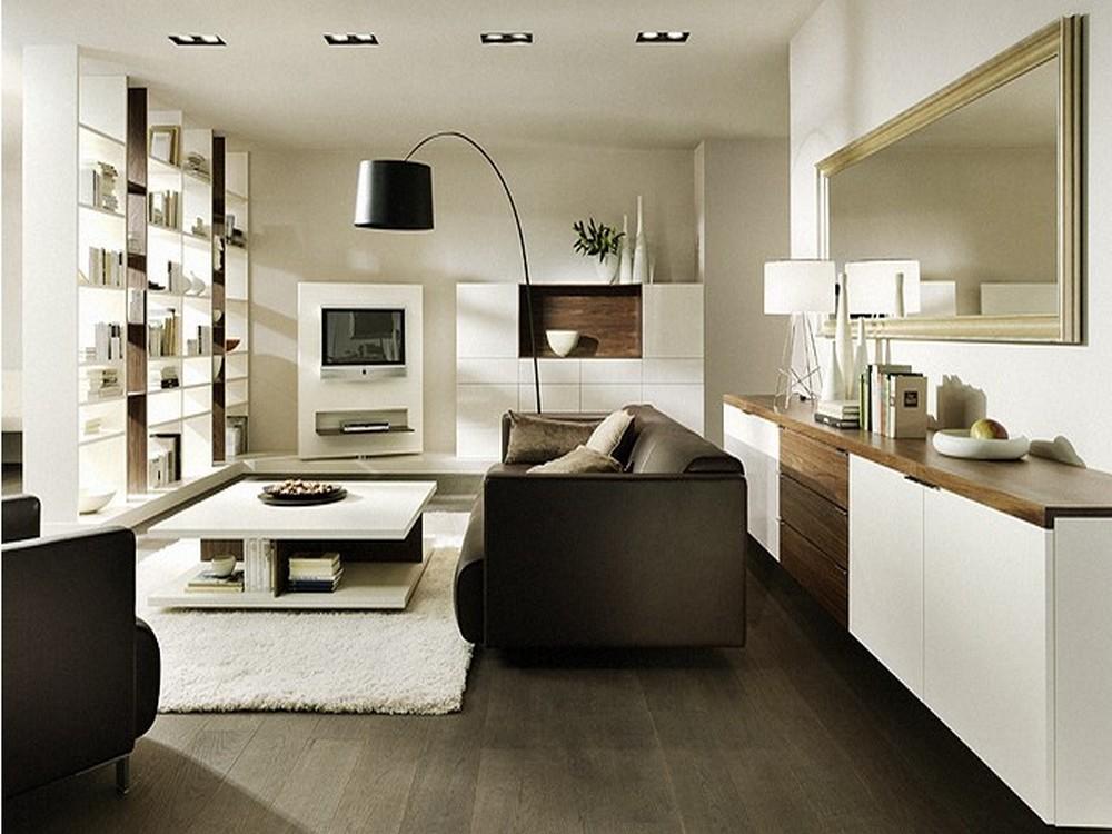 ... Wohnzimmer Galerie 8 ...