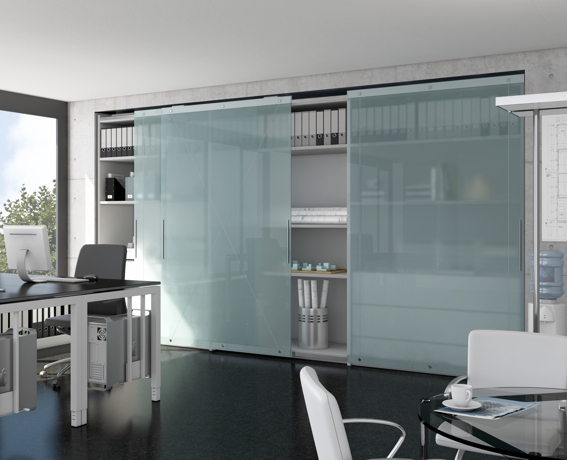 Schrank und Schrankraum für Wohnzimmer – Arbeitszimmer ...