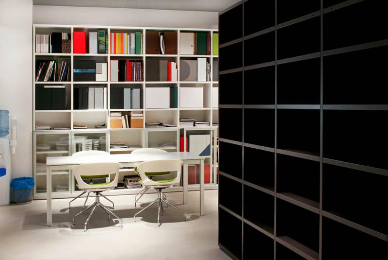 Arbeitszimmer Planen Und Einrichten In Wien Treitner Wohndesign