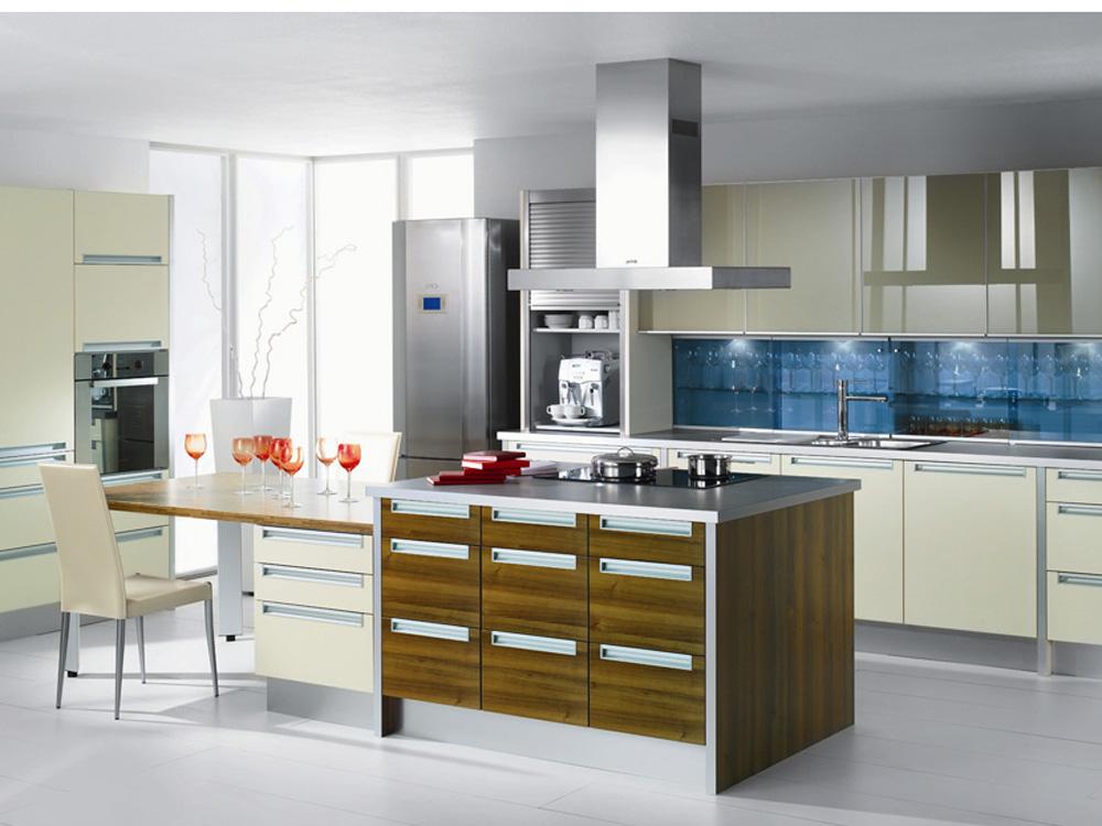 Küche planen und einrichten von Ihrem Tischler in Wien | Treitner ...
