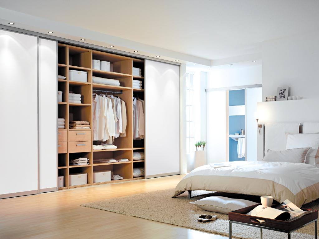 schrank und schrankraum für wohnzimmer – arbeitszimmer