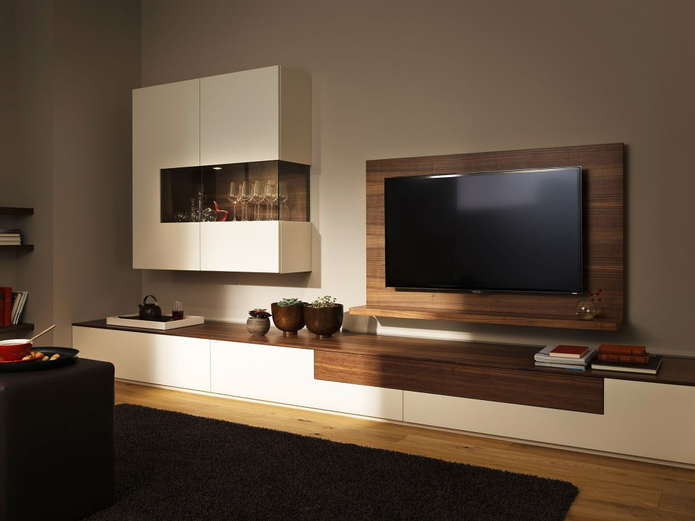 wohnzimmer individuelle planung und ausf hrung. Black Bedroom Furniture Sets. Home Design Ideas