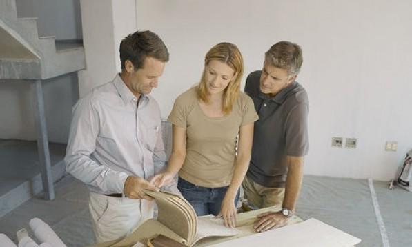 Treitner wohndesign beratung und planung for Planung wohnungseinrichtung